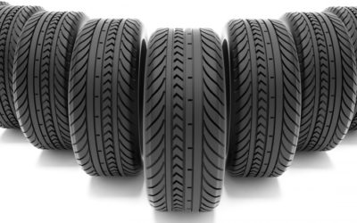 Gli pneumatici di Grandland X