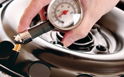 Sensori di pressione iTPMS